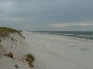 Dänemark - Blaavand -2010