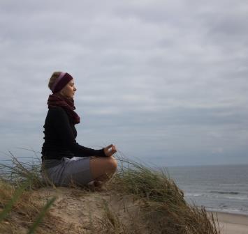 Einfach Meditieren – FachSchrift BDY Forum